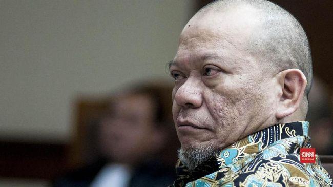 Jejak Ketua DPD La Nyalla: PSSI, Kasus Korupsi, Hoaks Jokowi
