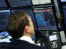 Inggris Perketat Karantina, Bursa Eropa Melemah di Sesi Awal