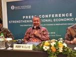 BI: Neraca Pembayaran Kuartal IV-2018 Bakal Surplus