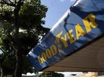 Cegah Corona, Pabrik Ban Goodyear Setop Produksi hingga 3 Mei
