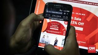 Google Dilaporkan Lacak Transaksi Belanja Online Lewat Gmail