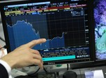 Bursa Eropa Dibuka Menguat Sambut Data Ekonomi AS & China