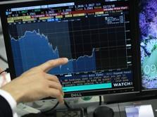 Bursa Eropa Menguat di Sesi Awal di Tengah Optimisme 2021