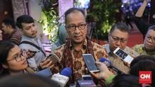 Mensos Tepis Unsur Politis Janji Jokowi Tambah Jatah PKH