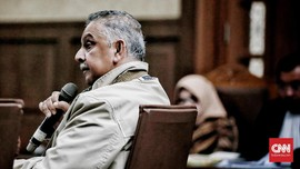 KPK Sebut Sofyan Basir Sudah Kembali ke Indonesia