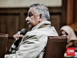 Komisaris Tunjuk Plt Dirut PLN Pengganti Sofyan Basir