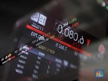 Asing Aktif Belanja, Ini Saham-saham yang Diborong