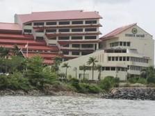 Batal Bubar, Jabatan Bos BP Batam Dirangkap Wali Kota