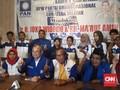 DPW PAN Sumsel Duga Deklarasi Dukung Jokowi Ditunggangi