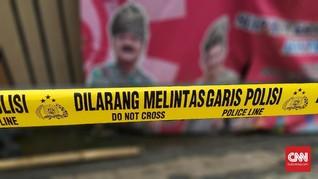 Polisi Kejar Bandar Narkotika Pengeroyok Kapolsek Patumbak