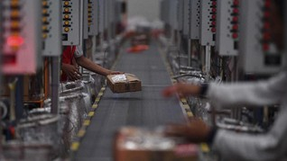 Impor Barang Online di Atas Rp40 Ribu Dipajaki Akhir Januari