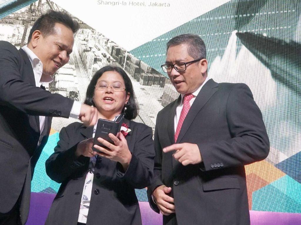 Peran PII Sebagai Mitra Pengembangan Bisnis Kepelabuhan di Indonesia
