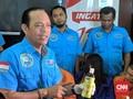 BNN Gagalkan Penyelundupan 15.410 Butir Ekstasi dari Malaysia