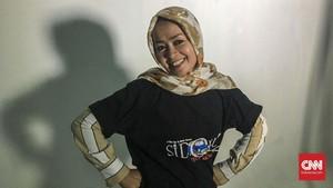 Munaroh Pacar Mandra Bakal Muncul di 'Si Doel The Movie 2'