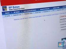 Jokowi, Pembubaran BP Batam, dan 'Singapuranya Indonesia'