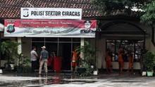 Cari Pelaku Penyerangan Polsek, Kodam Jaya Sebar Video