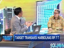 Peritel Optimistis Capai Target di  Harbolnas
