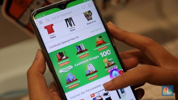 Diskon 99% & Umroh Gratis, Ini Promo Ramadan e-Commerce RI