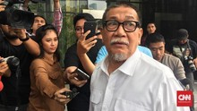 KPK Periksa Deddy Mizwar Terkait Kasus Suap Meikarta