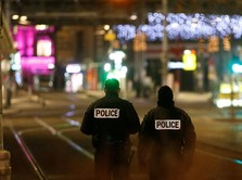 Ledakan di Perancis, Polisi Buru Pelaku Bom Paket!