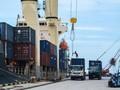 Pemerintah Siapkan 7 Pelabuhan Terpadu, Geser Singapura