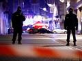 Polisi Buru Pelaku Penembakan Pasar Natal di Prancis