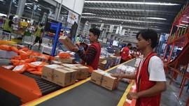 Sinergi Luring dan Daring Dukung Akselerasi e-Commerce 4.0