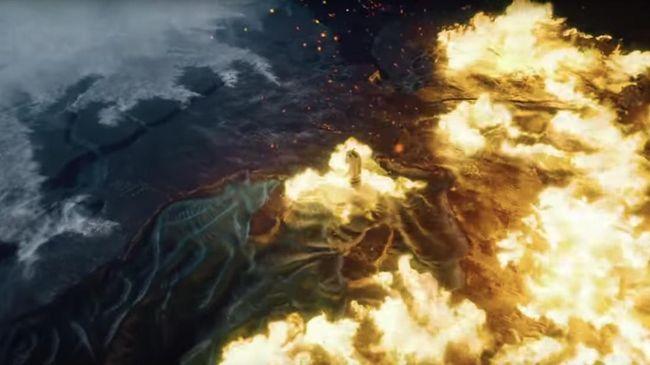 'Ramalan' Penggemar soal Akhir 'Game of Thrones' Musim 8