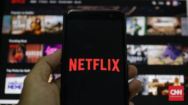 Netflix Terus Bakar Triliunan buat Produksi Serial Orisinal