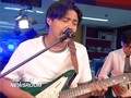 Music at Newsroom: The Panturas - 'Queen of the South'
