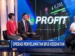 Jokowi Pilih 'Bailout' Ketimbang Naikkan Iuran BPJS Kesehatan