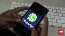 WhatsApp Tak Komentari Kabar Kehadiran WhatsApp Pay