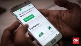 Grab Bawa Nuansa 'Aladdin' ke Deskripsi Aplikasi di AppStore
