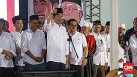 Soal Tes Baca Alquran, Jokowi Akan Ikuti Aturan KPU