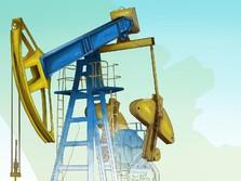 Dilirik 3 Kontraktor, Blok Gas Ini Kembali ke Pengelola Lama