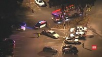 VIDEO: Kantor Pusat Facebook Terima Ancaman Bom