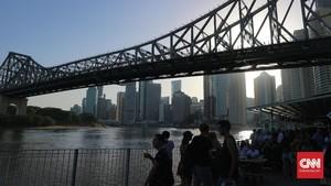 Menikmati Suguhan Wisata di Penjuru Queensland