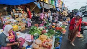 FOTO: Aktivitas Ekonomi Palu Mulai Menggeliat