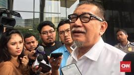 Deddy Mizwar Lapor Jokowi Sebelum Beri Rekomendasi Meikarta