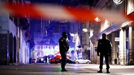 ISIS Klaim Penembakan di Pasar Natal Prancis