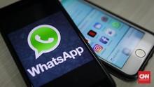 WhatsApp Down Sejak Sore, Tak Bisa Kirim Foto dan Video