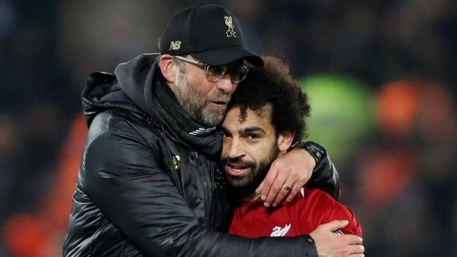 Skor 1-0 untuk Liverpool bertahan hingga akhir pertandingan. Liverpool berhak lolos dengan status runner up grup. (Reuters/Carl Recine)