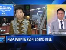 Mega Perintis Akan Buka 20 Gerai Baru Di 2019