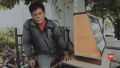 VIDEO: Tangan Ajaib Jamal Penggerak Waktu