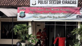 Pembakaran Polsek Ciracas, Puncak Kekecewaan Penegakan Hukum