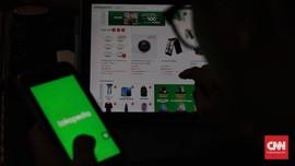 Tokopedia Terapkan Teknologi Kecerdasan Buatan di Aplikasi