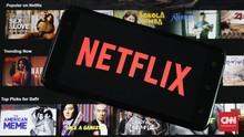 Pengguna Netflix Bisa Bagikan Film yang Ditonton di Instagram