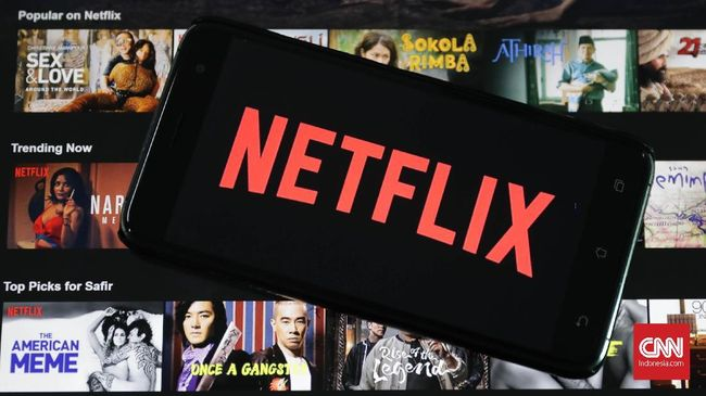 Film Netflix Masih Bisa Masuk Oscar Tahun Depan