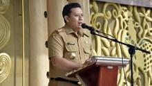 Kronologi OTT Bupati Cianjur Korupsi Dana Pendidikan