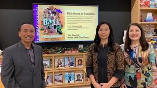 Film 'Bali: Beats of Paradise' Resmi Tayang di Walt Disney